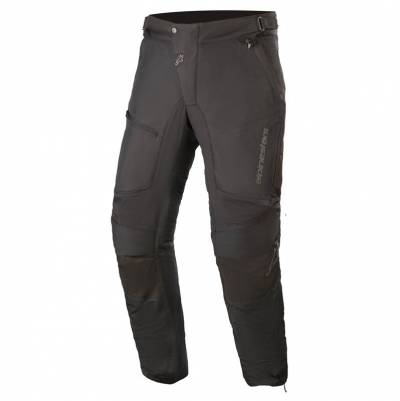 Alpinestars Herren Textilhose Raider v2 Drystar®, schwarz