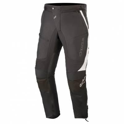 Alpinestars Herren Textilhose Raider v2 Drystar®, schwarz-weiß