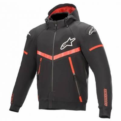 Alpinestars Jacke Rio Hondo MM93, schwarz-rot