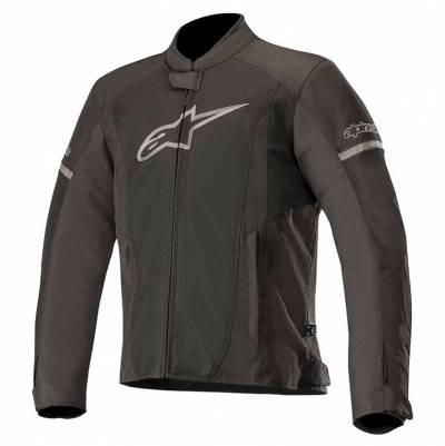 Alpinestars Jacke T-Faster Air, schwarz-schwarz