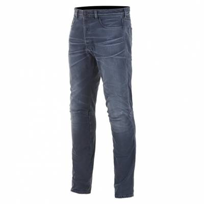 Alpinestars Jeans AS-DSL Shiro, rinse plus blue