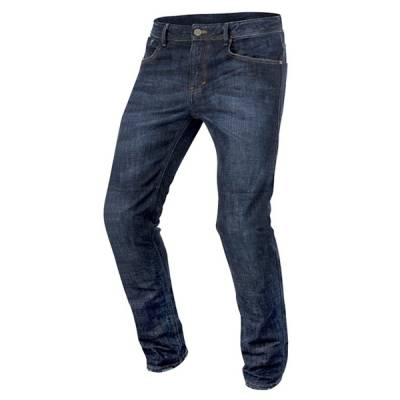 Alpinestars Jeans Copper Denim, dunkelblau