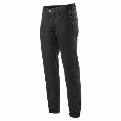 Alpinestars Jeans Copper V2, black rinse