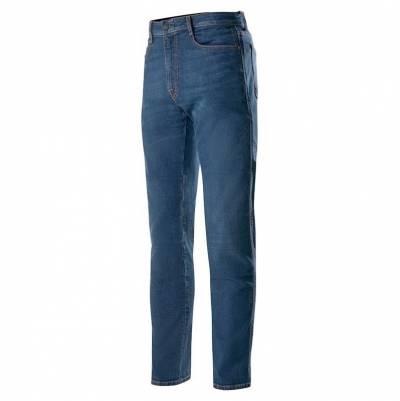 Alpinestars Jeans Copper V2, mid tone plus blue