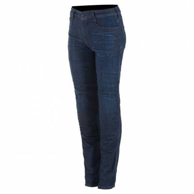 Alpinestars Jeans Daisy v2 rinse plus blue