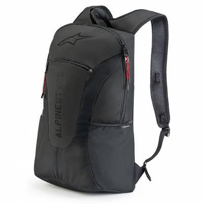 Alpinestars Rucksack GFX, grau-schwarz