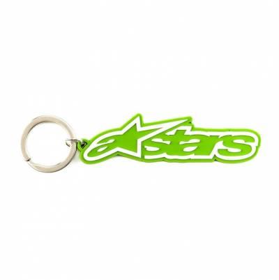 Alpinestars Schlüsselanhänger Blaze, grün