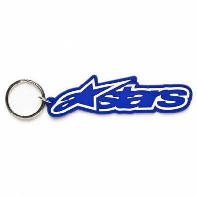 Alpinestars Schlüsselanhänger Rub, blau