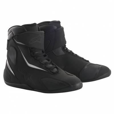 Alpinestars Schuhe Fastback-2 Drystar, schwarz-schwarz