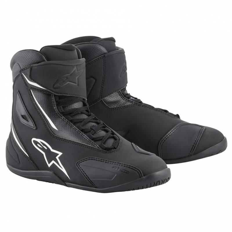 Schuhe Fastback 2, schwarz
