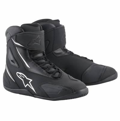 Alpinestars Schuhe Fastback-2, schwarz