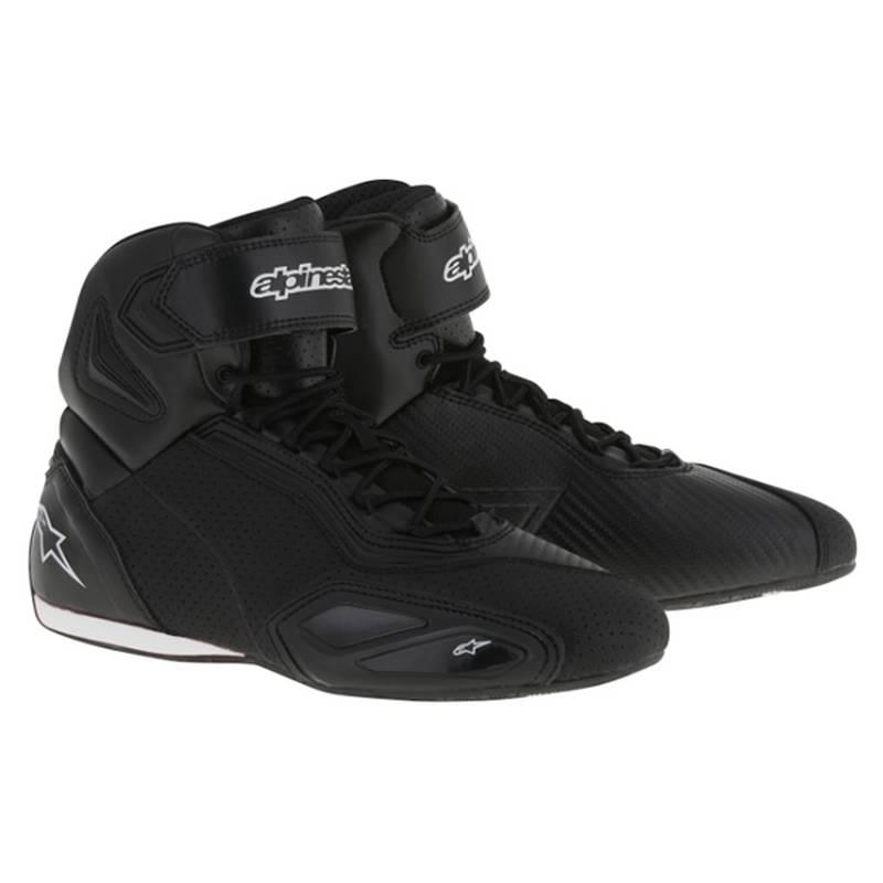 Schuhe Faster 2 Vented, schwarz