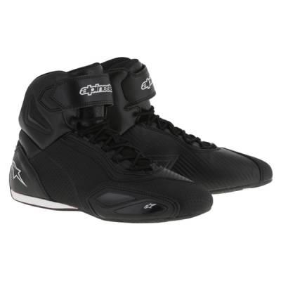 Alpinestars Schuhe Faster-2 Vented, schwarz