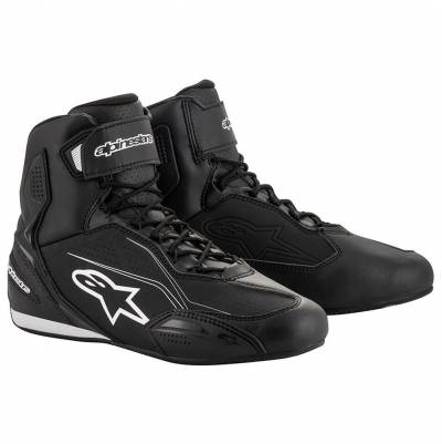 Alpinestars Schuhe Faster-3, schwarz
