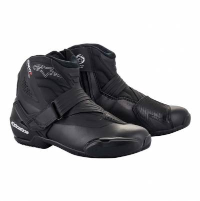 Alpinestars Schuhe SMX-1 R v2, schwarz