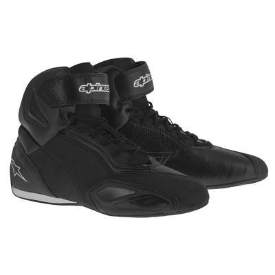Alpinestars Schuhe Stella Faster 2, schwarz