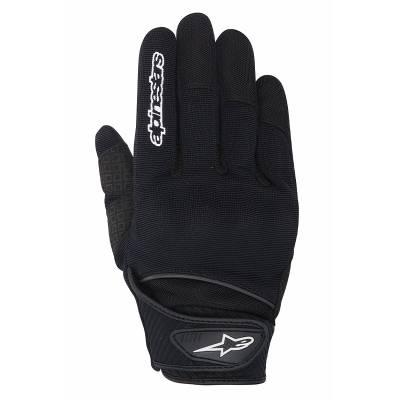 Alpinestars Spartan Handschuhe, schwarz