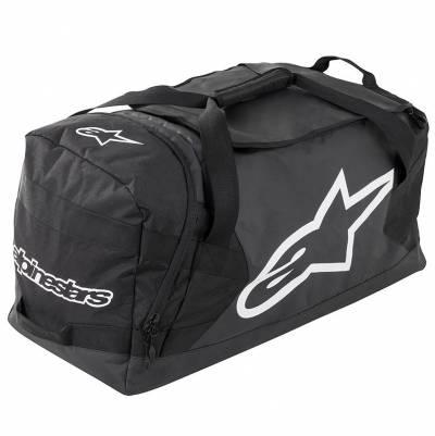 Alpinestars Sporttasche Goanna, schwarz-grau-weiß