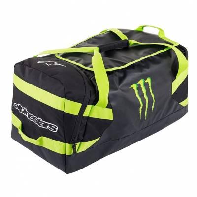 Alpinestars Sporttasche Spacewarp Monster, schwarz-grün