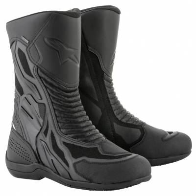Alpinestars Stiefel Air Plus V2 GTX, schwarz