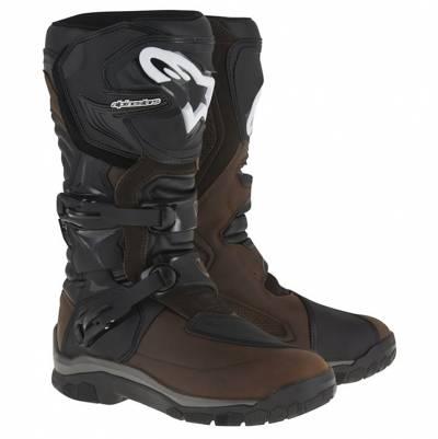 Alpinestars Stiefel Corozal Adventur, braun-schwarz