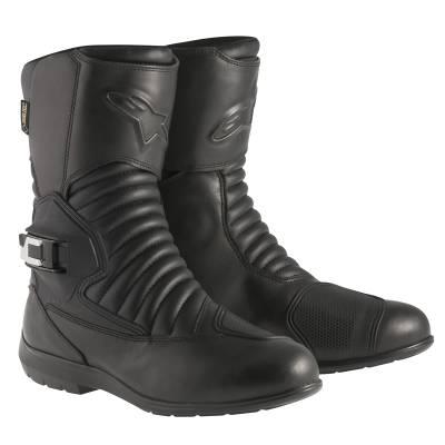 Alpinestars Stiefel MonoFuse GTX, schwarz