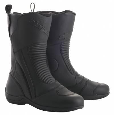 Alpinestars Stiefel Patron GTX, schwarz