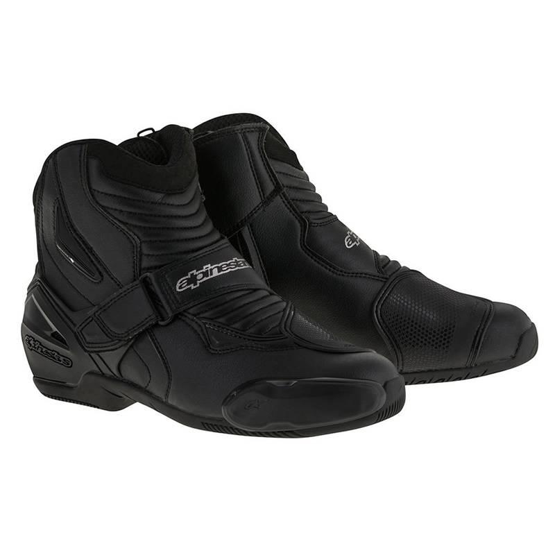 Alpinestars Stiefel SMX-1 R, schwarz