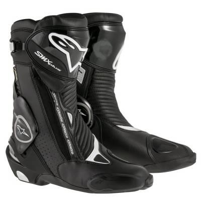Alpinestars Stiefel SMX-Plus GTX schwarz