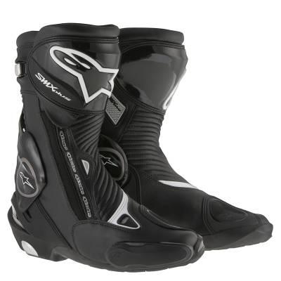 Alpinestars Stiefel SMX-Plus, schwarz