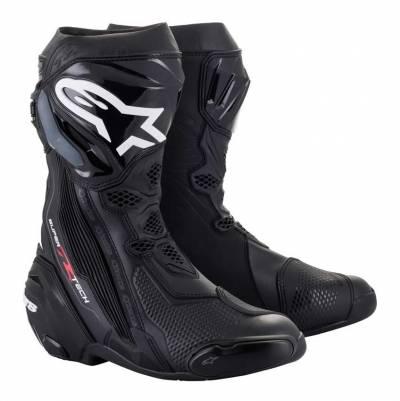 Alpinestars Stiefel Supertech R 2021 schwarz