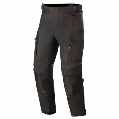 Alpinestars Textilhose Andes V3 Drystar®, schwarz