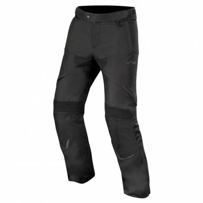 Alpinestars Textilhose Hyper Drystar®,  schwarz