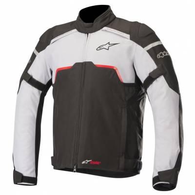 Alpinestars Textiljacke Hyper Drystar®, schwarz-grau