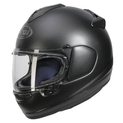 Arai Chaser-X Black Frost, schwarz-matt