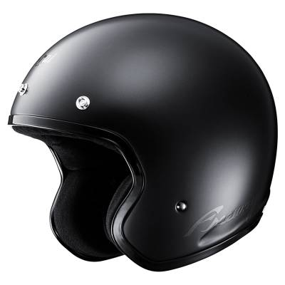 Arai Freeway-2 Frost Black