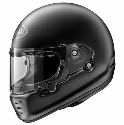 Arai Helm Concept-X Black Frost, schwarz matt