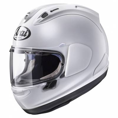 Arai Helm RX-7V Diamond White, weiß