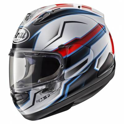 Arai Helm RX-7V Scope White