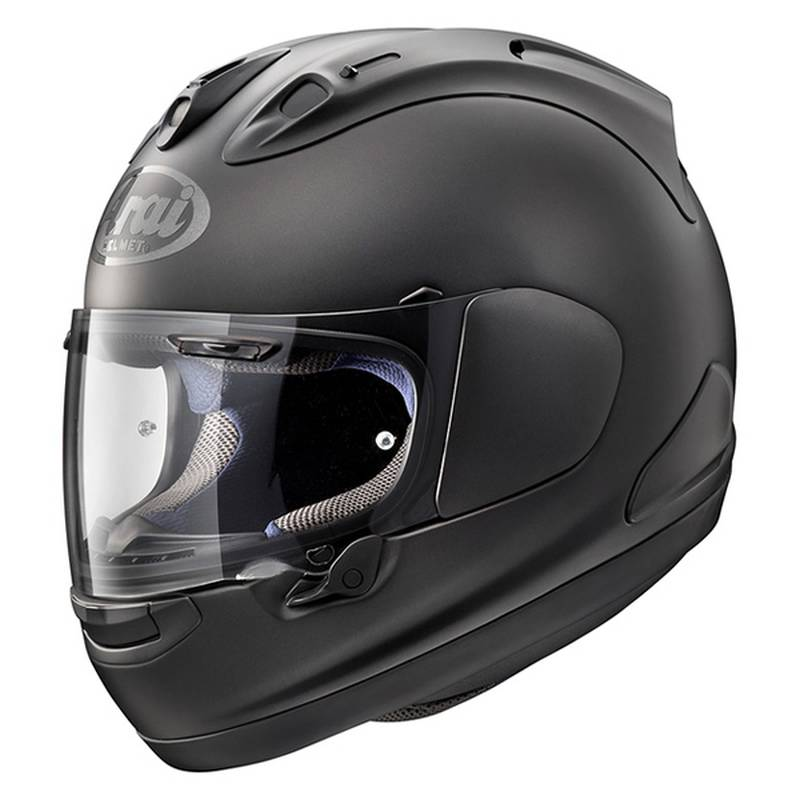 Arai Helm RX7-V Black Frost