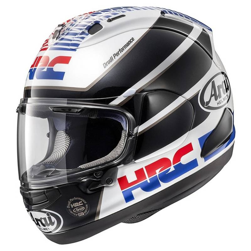 Arai Helm RX7-V HRC Honda