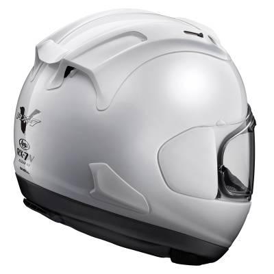 Arai Helm RX7-V, weiß