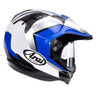 Arai Helm Tour-X4 Flare Blue