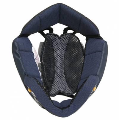 Arai Kopfpolster für RX-7V / QV-PRO, blau