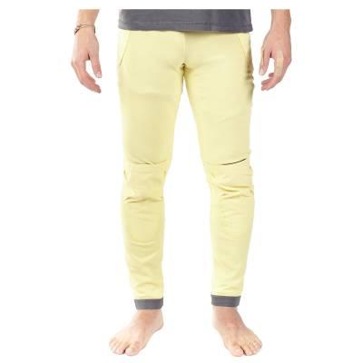 Bowtex Kevlar Unterhose Long John, gelb