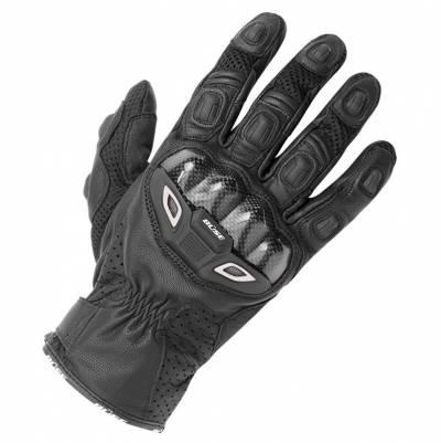 Büse Airway Handschuhe, schwarz