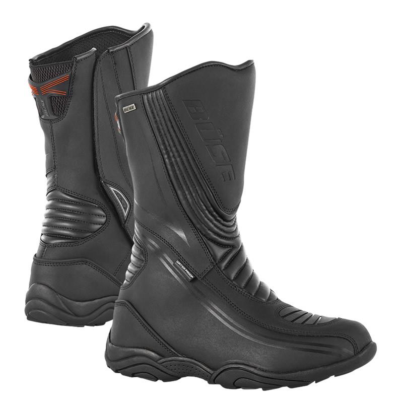 Damen Stiefel D30 Evo, schwarz