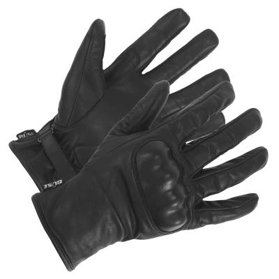 Büse Handschuh - Black Ride