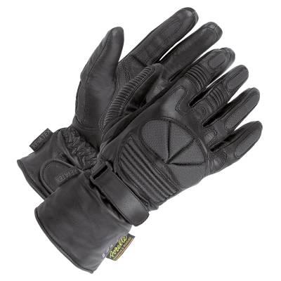 Büse Handschuhe Cooper, schwarz