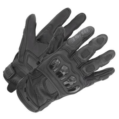 Büse Handschuhe -  Right Turn, schwarz
